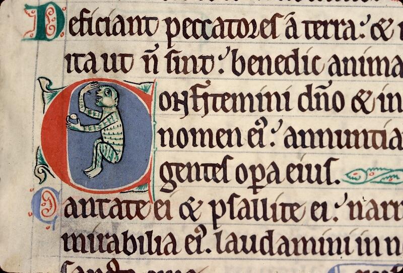 Evreux, Bibl. mun., ms. lat. 081, f. 092