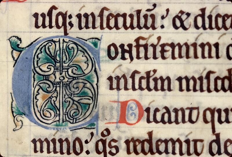 Evreux, Bibl. mun., ms. lat. 081, f. 096v