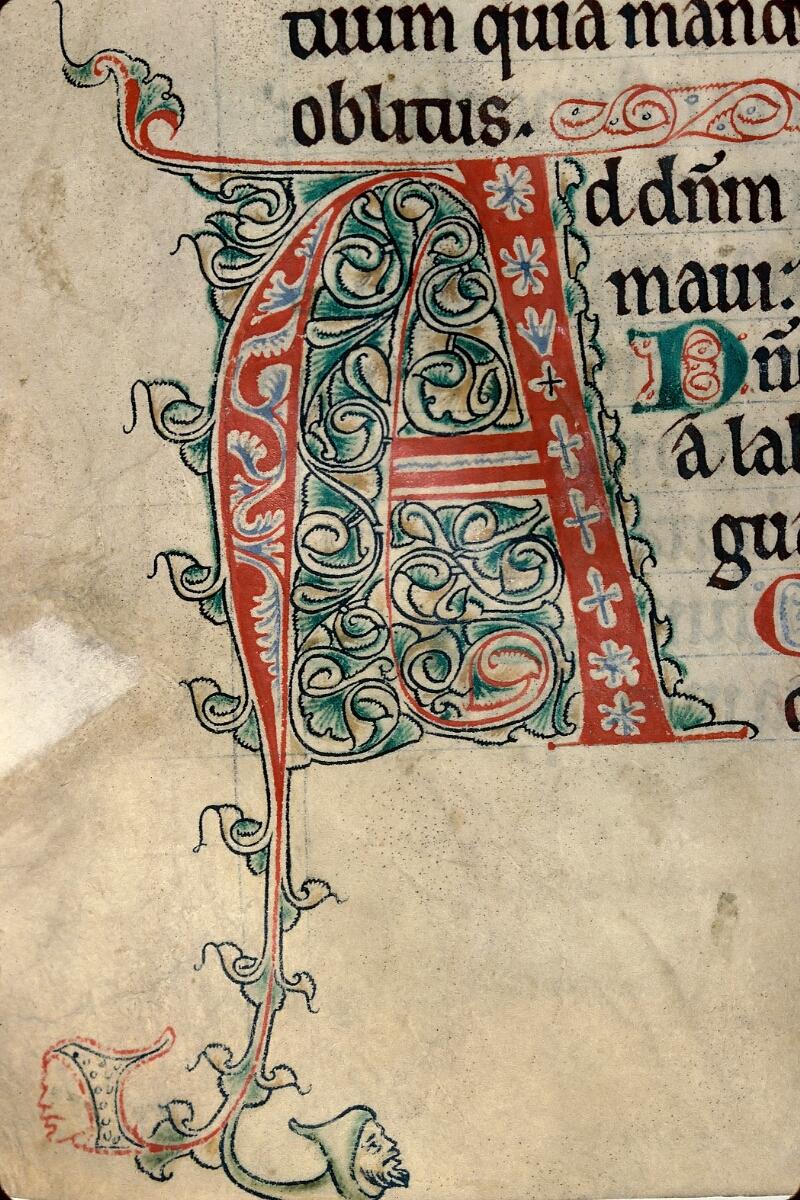 Evreux, Bibl. mun., ms. lat. 081, f. 113v