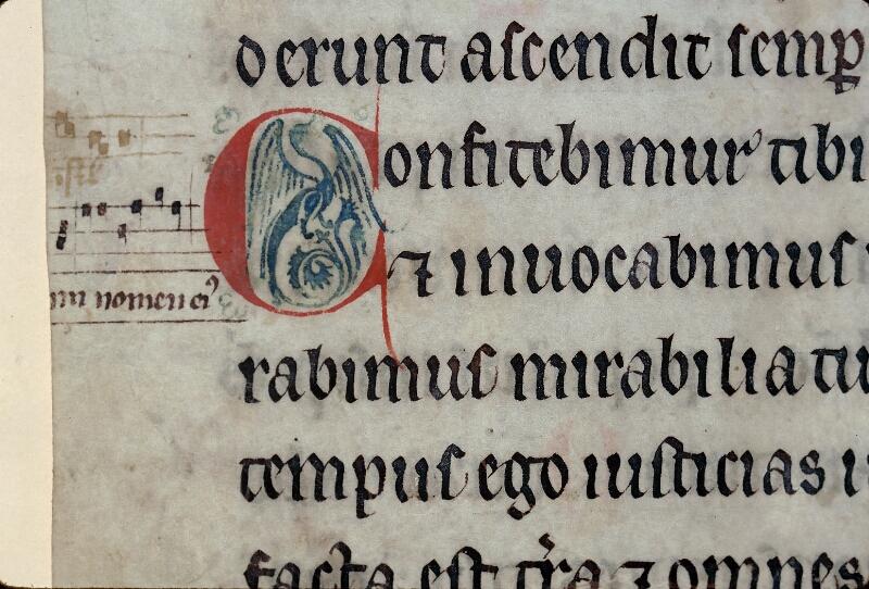 Evreux, Bibl. mun., ms. lat. 087, f. 085v