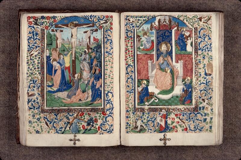 Evreux, Bibl. mun., ms. lat. 098, f. 065v-066