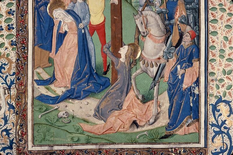 Evreux, Bibl. mun., ms. lat. 098, f. 065v - vue 4