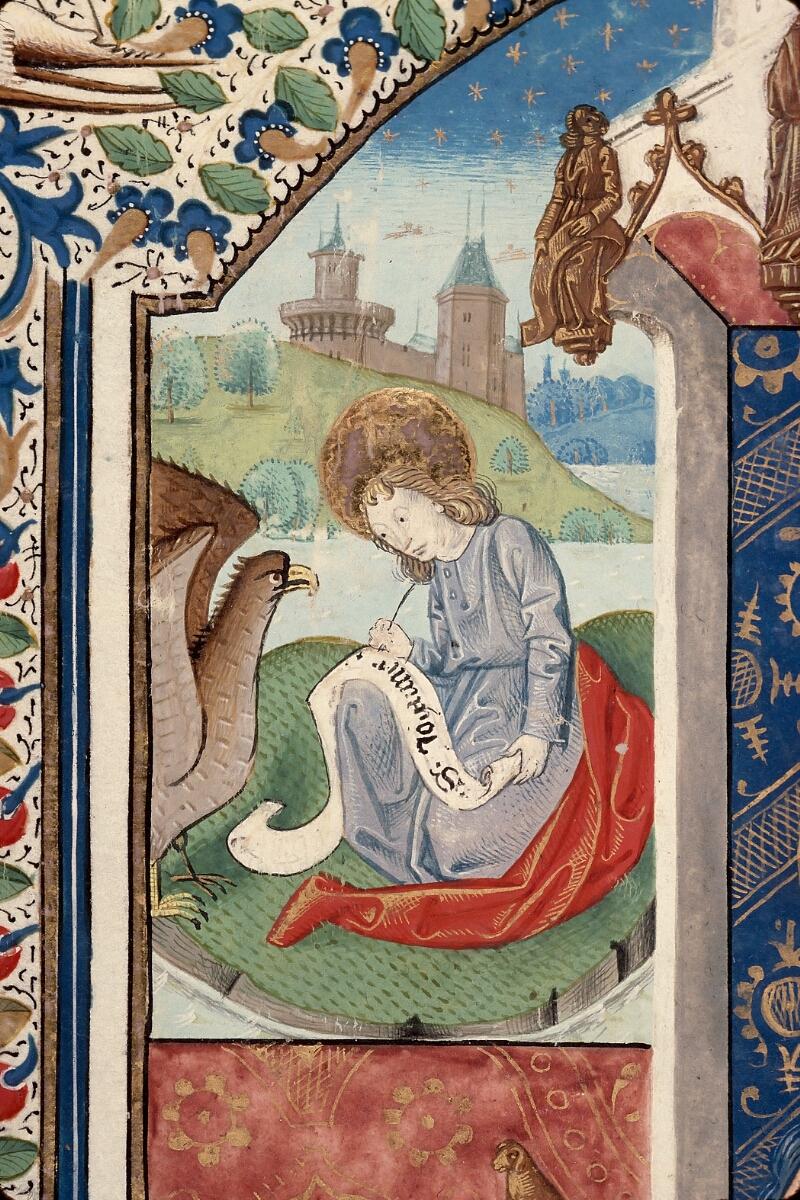 Evreux, Bibl. mun., ms. lat. 098, f. 066 - vue 05