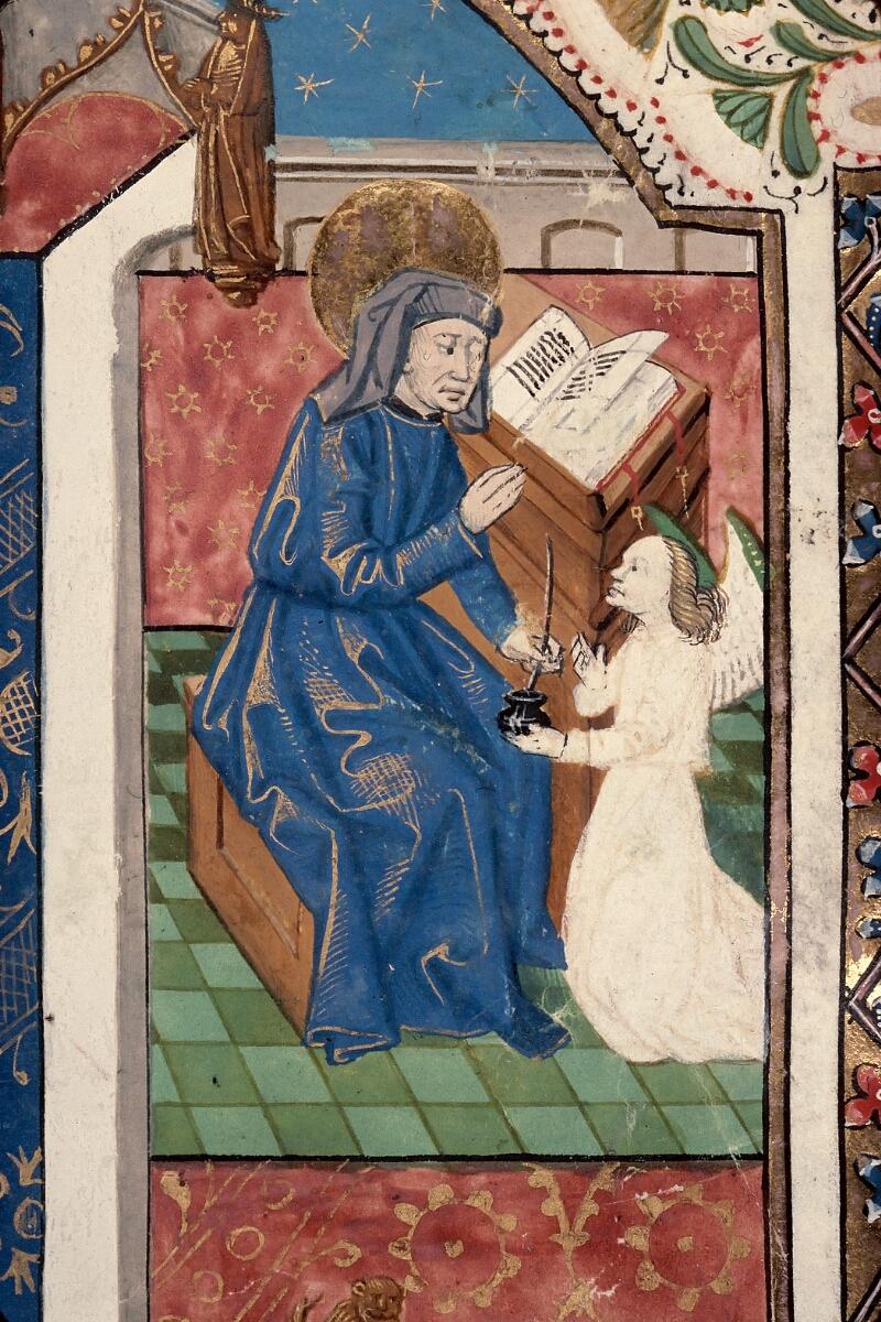 Evreux, Bibl. mun., ms. lat. 098, f. 066 - vue 06
