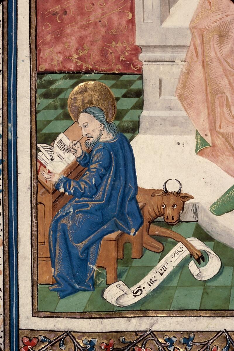 Evreux, Bibl. mun., ms. lat. 098, f. 066 - vue 07