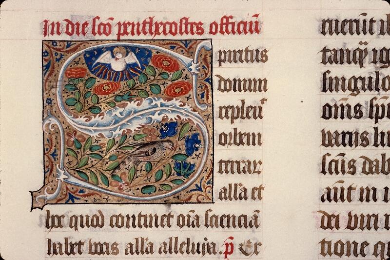 Evreux, Bibl. mun., ms. lat. 098, f. 095 - vue 2