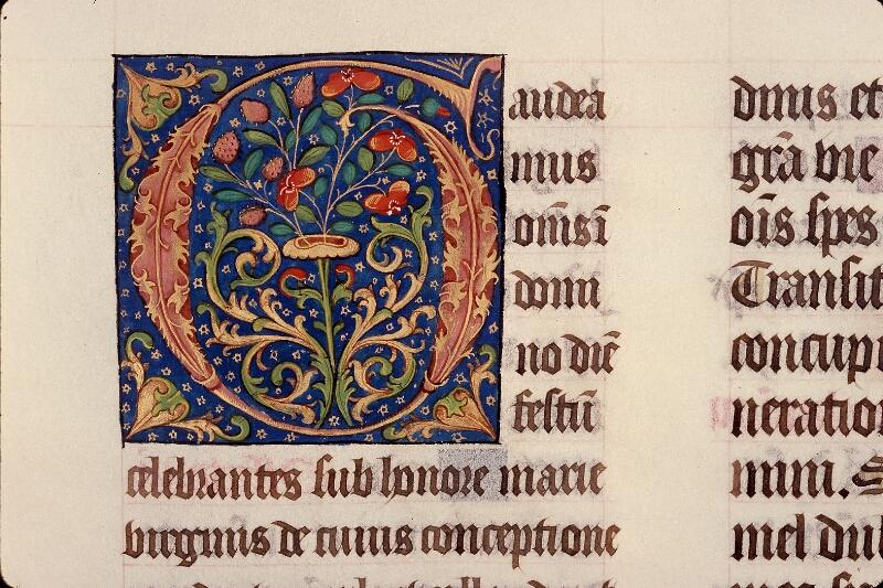 Evreux, Bibl. mun., ms. lat. 098, f. 132v
