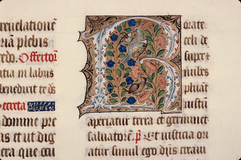 Evreux, Bibl. mun., ms. lat. 098, f. 139