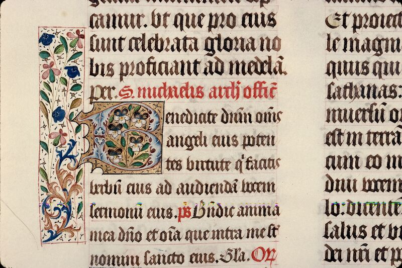 Evreux, Bibl. mun., ms. lat. 098, f. 168v