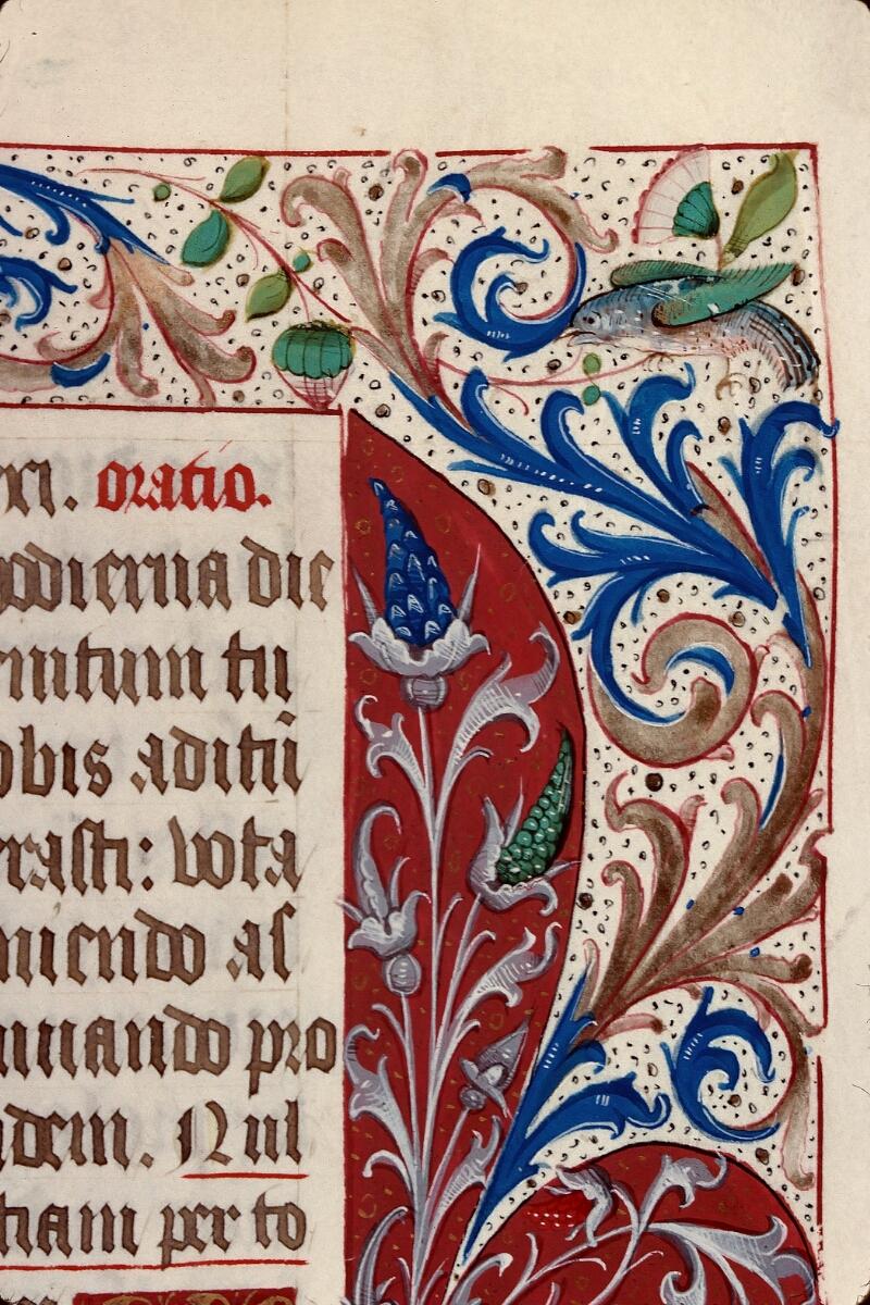 Evreux, Bibl. mun., ms. lat. 099, f. 007 - vue 4