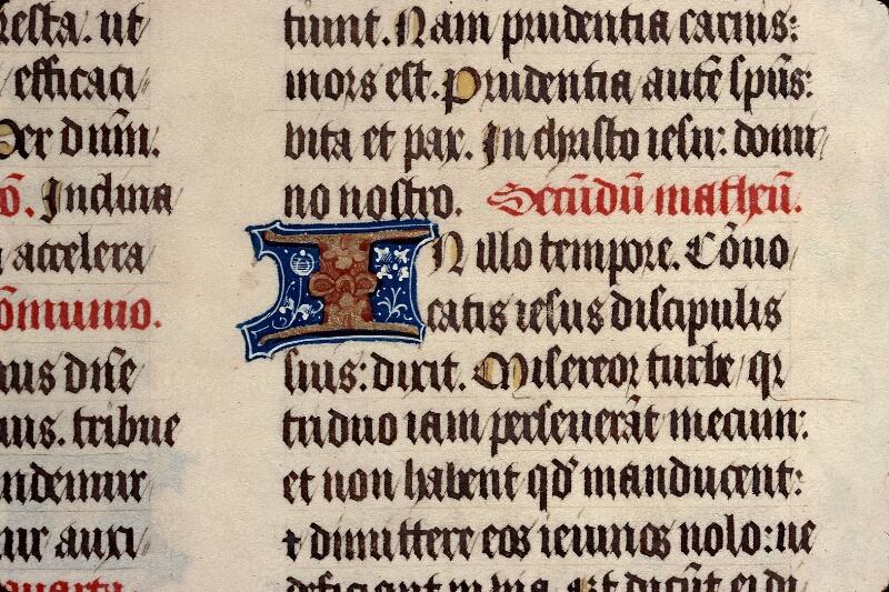 Evreux, Bibl. mun., ms. lat. 099, f. 048