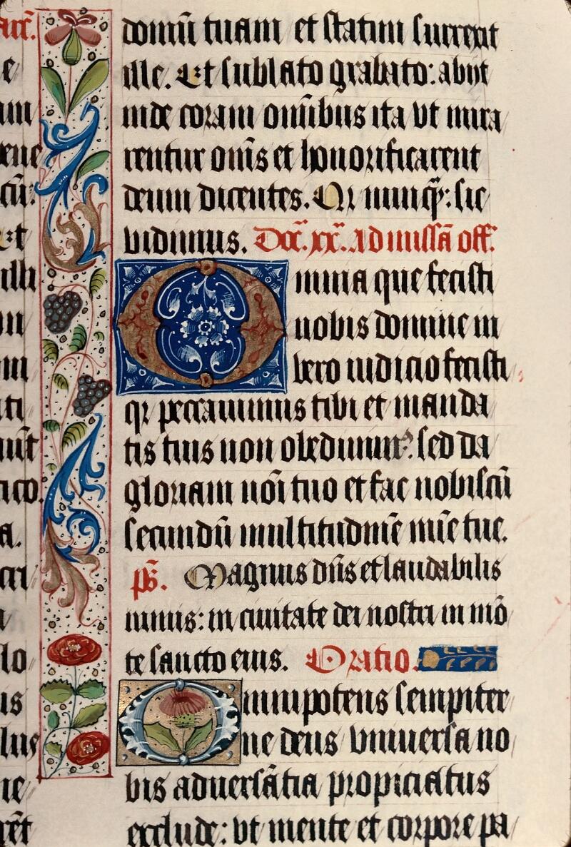 Evreux, Bibl. mun., ms. lat. 099, f. 069
