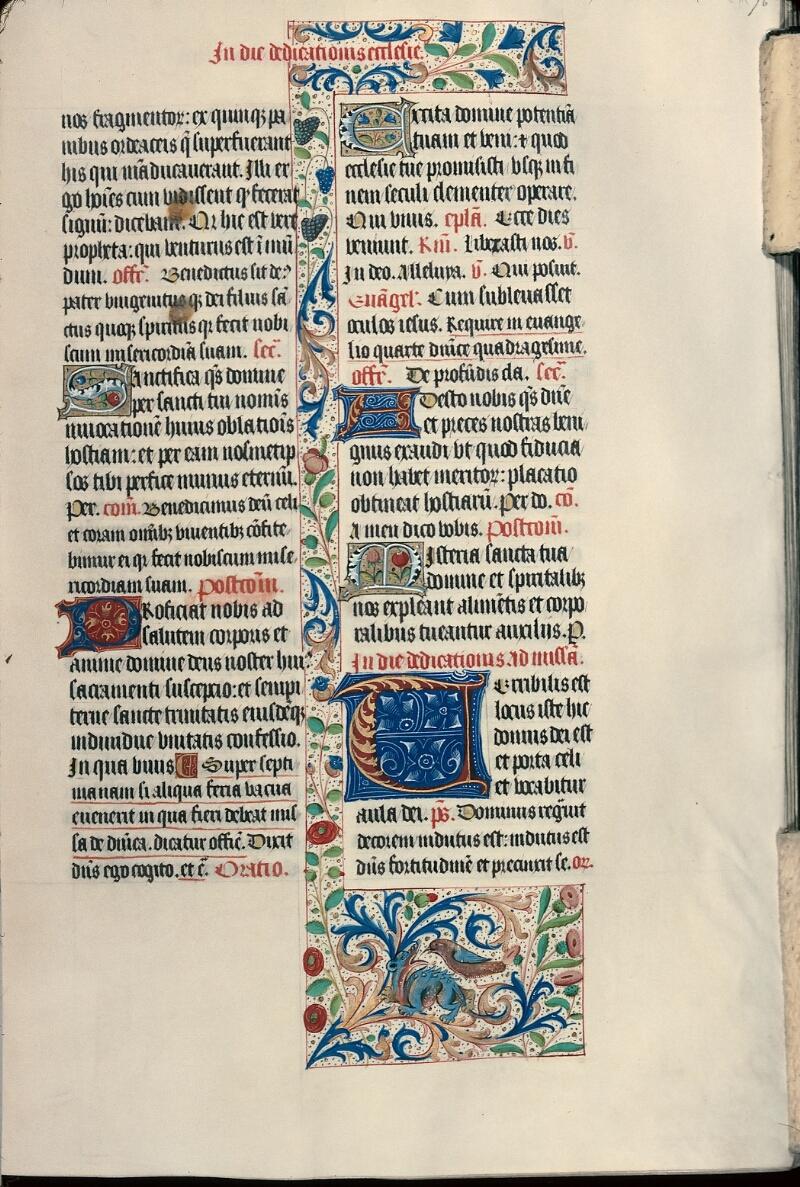 Evreux, Bibl. mun., ms. lat. 099, f. 076