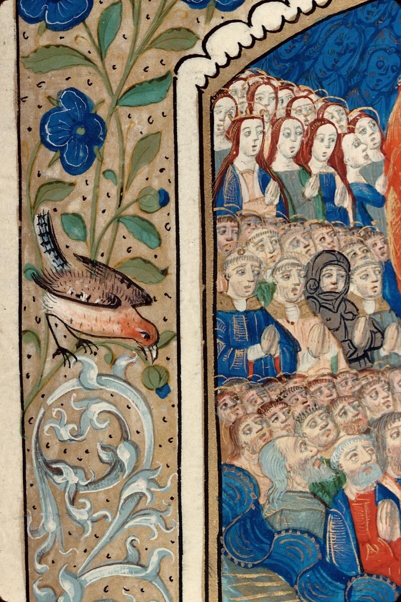 Evreux, Bibl. mun., ms. lat. 099, f. 090 - vue 06
