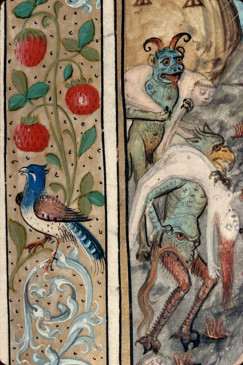 Evreux, Bibl. mun., ms. lat. 099, f. 090 - vue 07