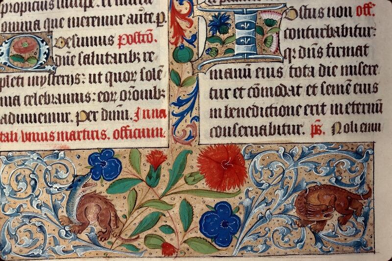 Evreux, Bibl. mun., ms. lat. 099, f. 169v