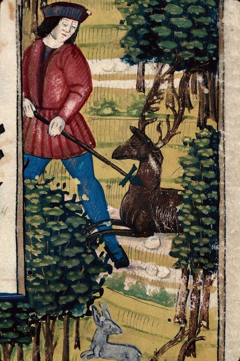 Evreux, Bibl. mun., ms. lat. 100, f. 001 - vue 4