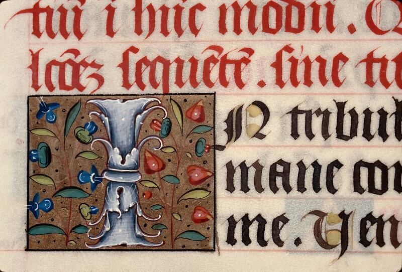 Evreux, Bibl. mun., ms. lat. 100, f. 091v