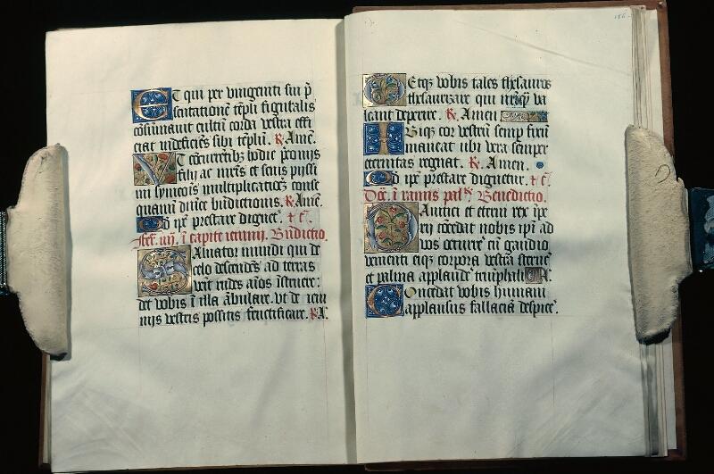 Evreux, Bibl. mun., ms. lat. 100, f. 185v-186