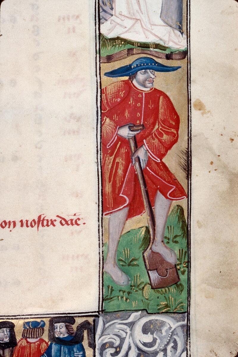 Abbeville, Bibl. mun., ms. 0016, f. 002 - vue 3