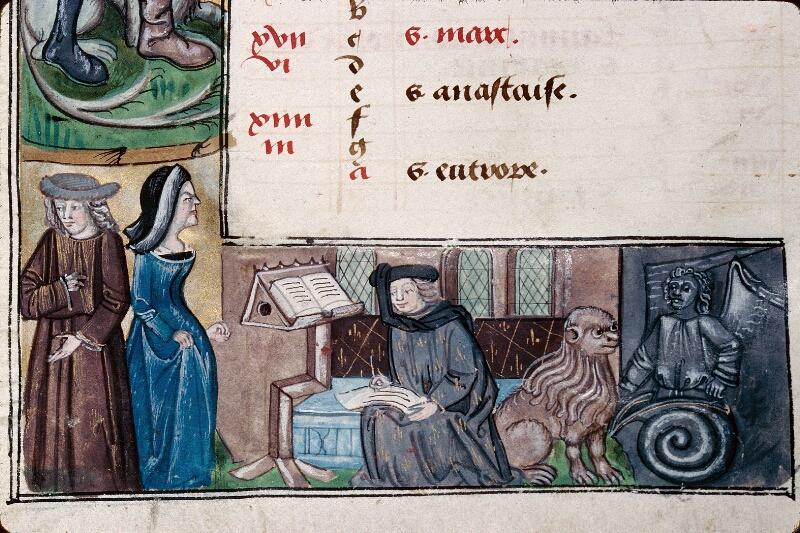 Abbeville, Bibl. mun., ms. 0016, f. 002v - vue 3