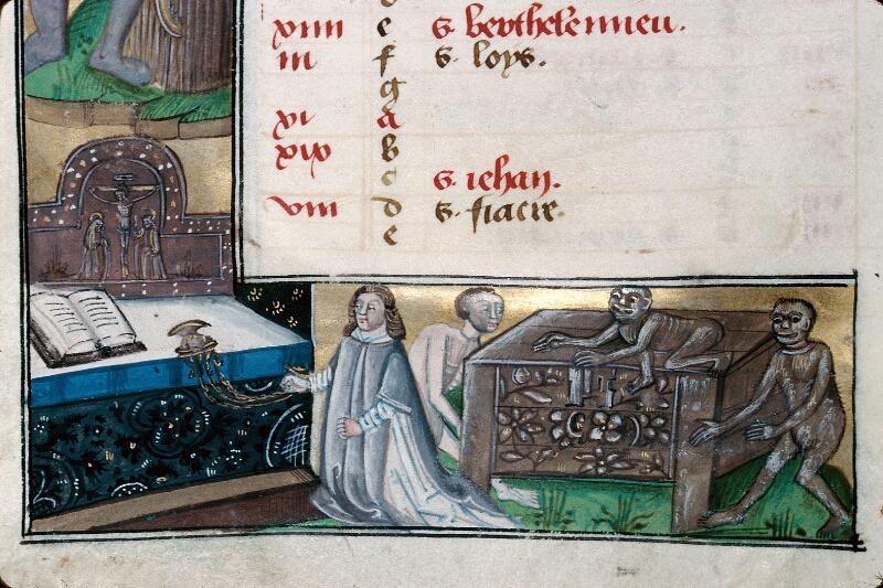 Abbeville, Bibl. mun., ms. 0016, f. 003v - vue 3
