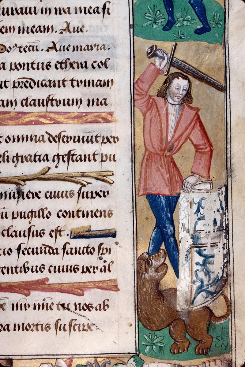 Abbeville, Bibl. mun., ms. 0016, f. 007 - vue 2