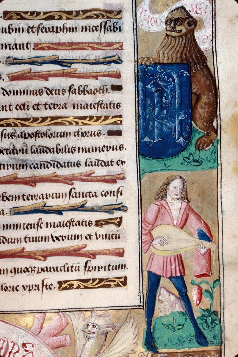 Abbeville, Bibl. mun., ms. 0016, f. 011 - vue 2