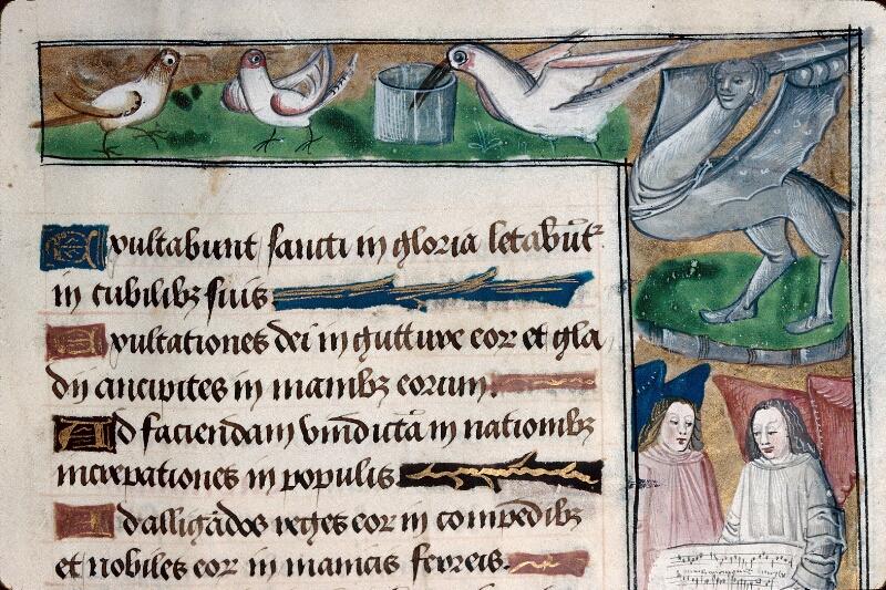 Abbeville, Bibl. mun., ms. 0016, f. 015 - vue 2