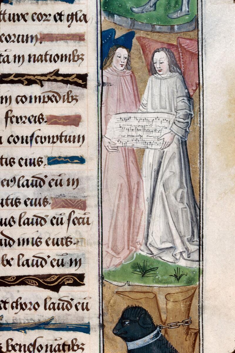 Abbeville, Bibl. mun., ms. 0016, f. 015 - vue 3