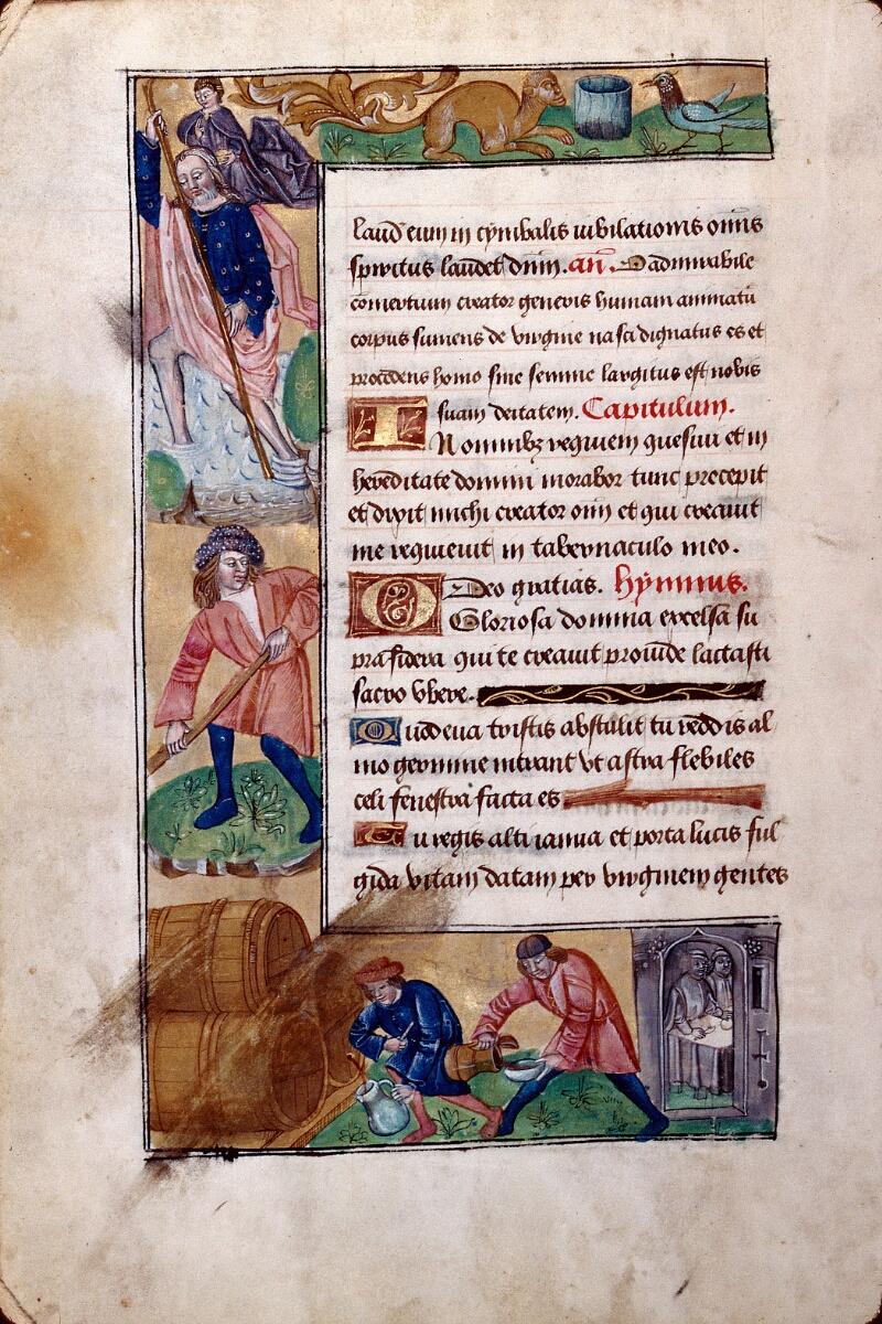 Abbeville, Bibl. mun., ms. 0016, f. 015v - vue 1