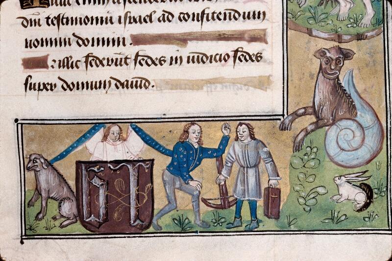 Abbeville, Bibl. mun., ms. 0016, f. 019 - vue 3