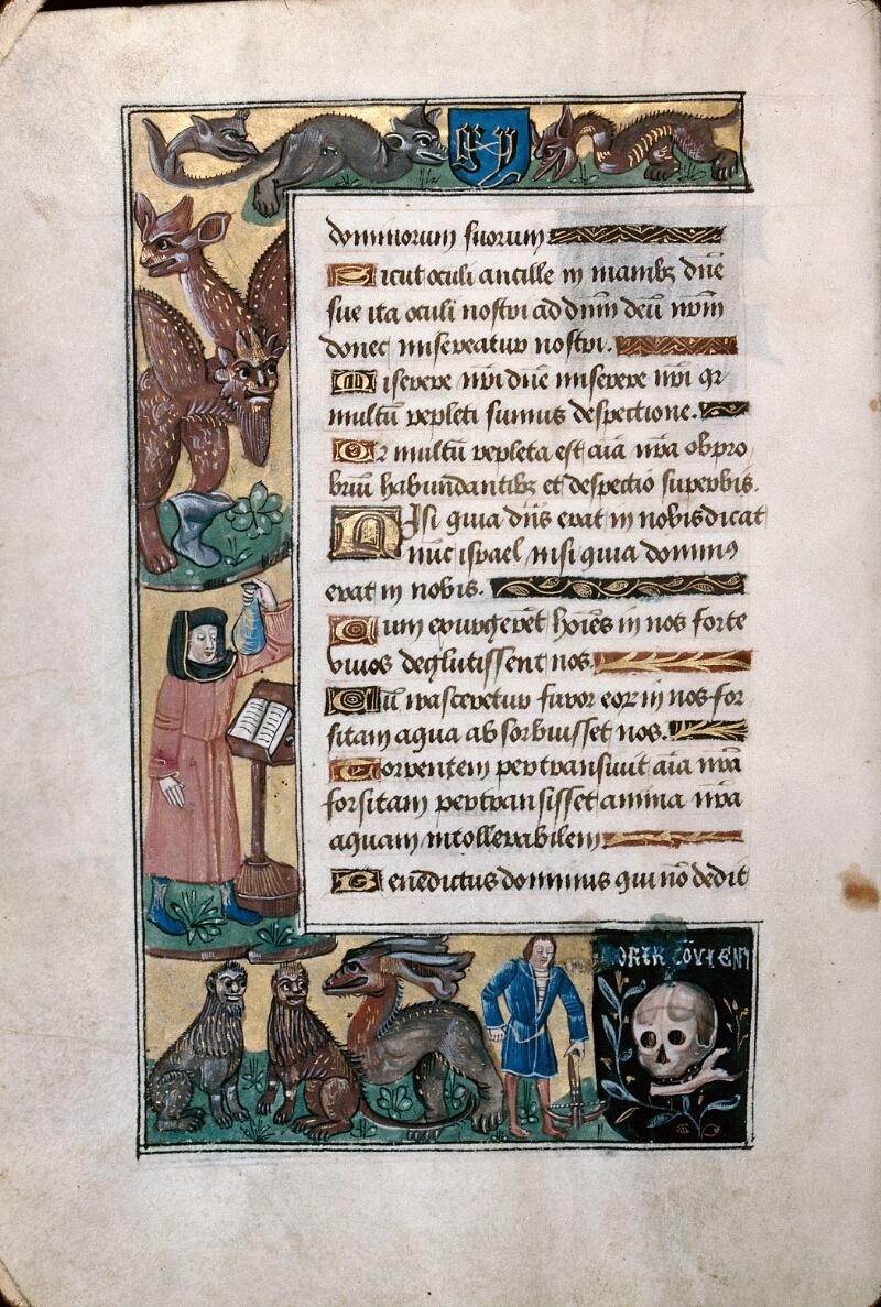 Abbeville, Bibl. mun., ms. 0016, f. 020v - vue 1