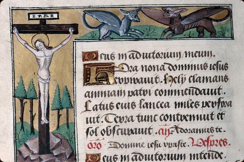 Abbeville, Bibl. mun., ms. 0016, f. 028v - vue 2