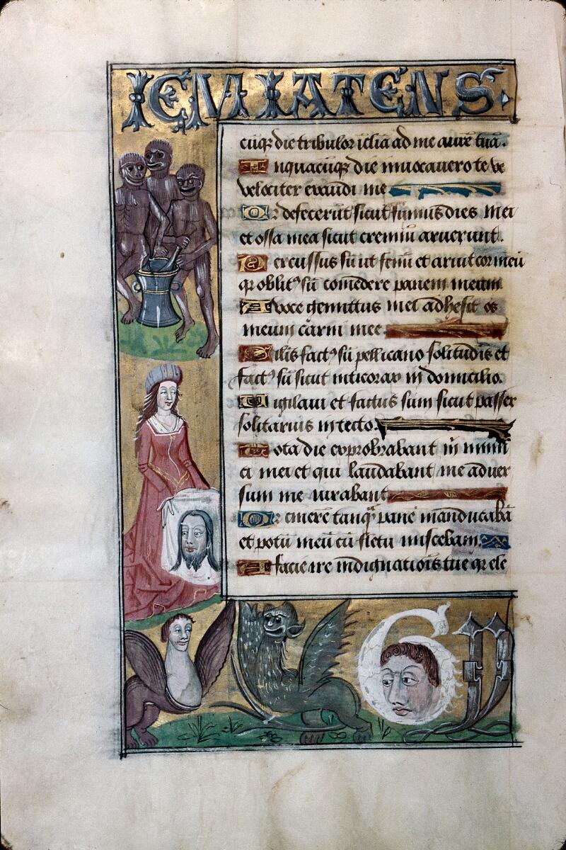 Abbeville, Bibl. mun., ms. 0016, f. 033v - vue 1