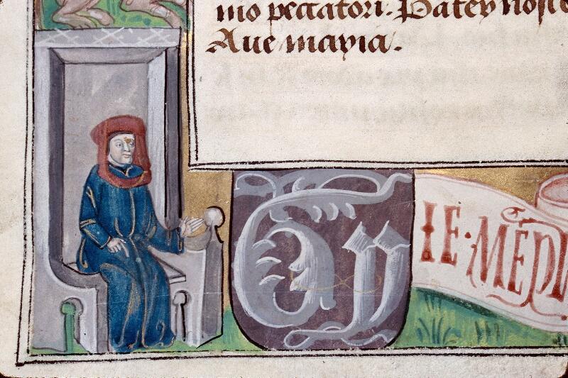 Abbeville, Bibl. mun., ms. 0016, f. 041v - vue 3