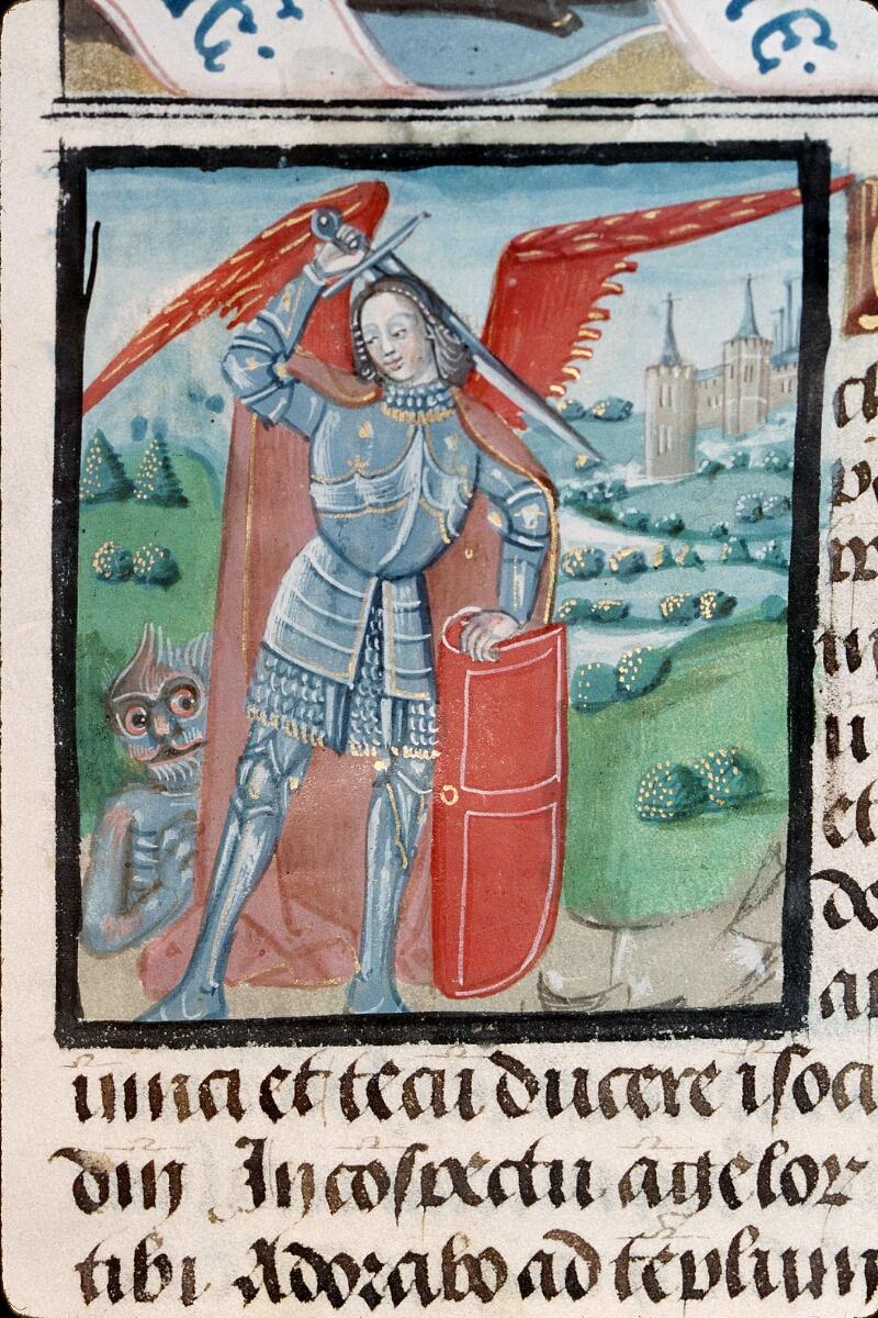 Abbeville, Bibl. mun., ms. 0016, f. 042 - vue 2