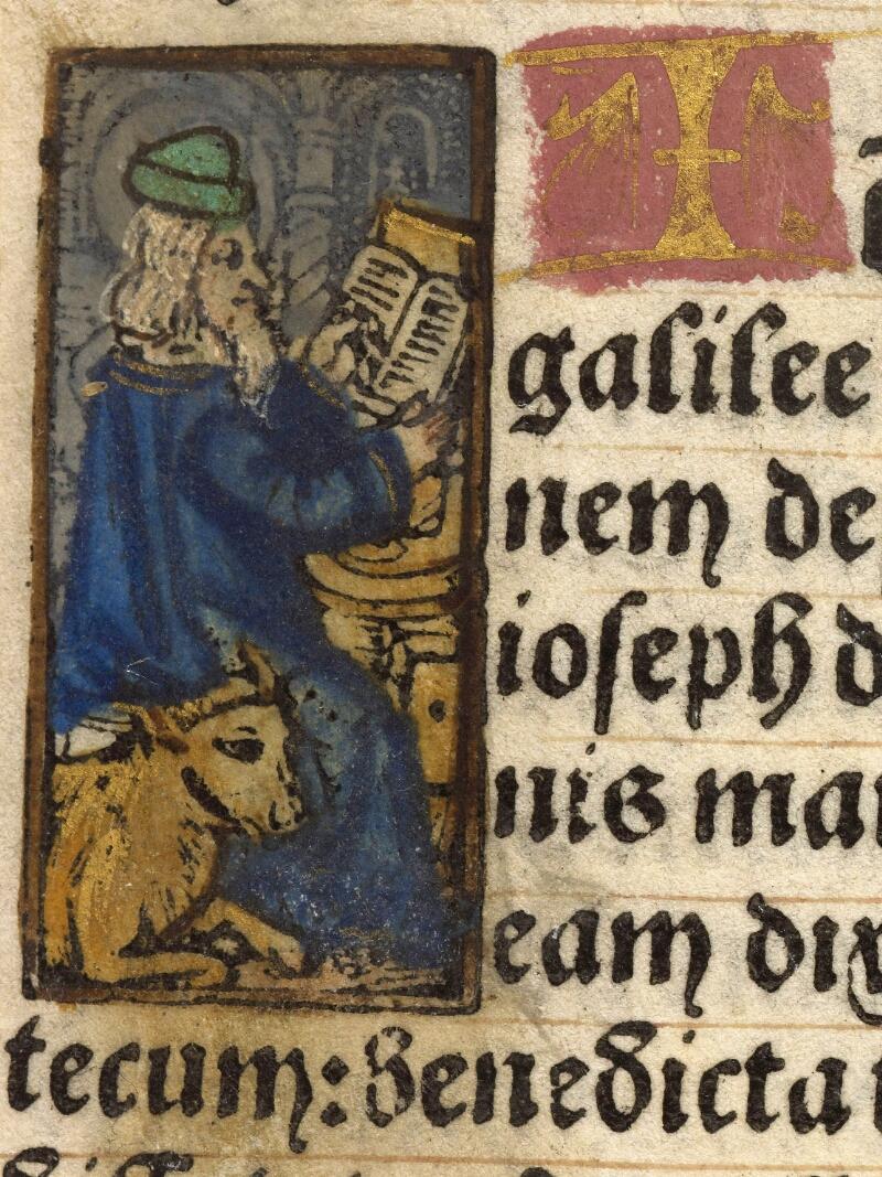 Abbeville, Bibl. mun., impr. FA 16 in 8° 280, f. 006 - vue 2