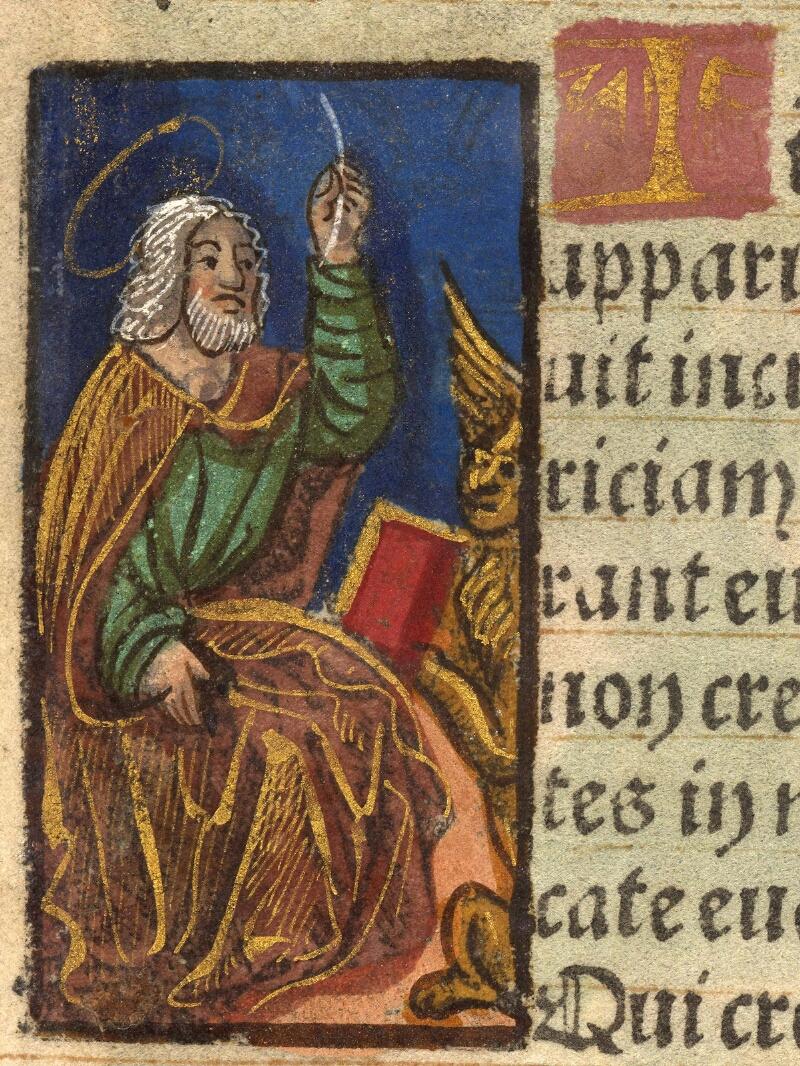 Abbeville, Bibl. mun., impr. FA 16 in 8° 280, f. 007 - vue 2