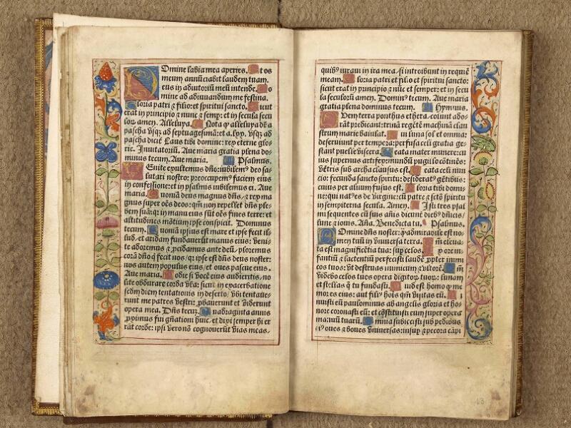 Abbeville, Bibl. mun., impr. FA 16 in 8° 280, f. 012v-013