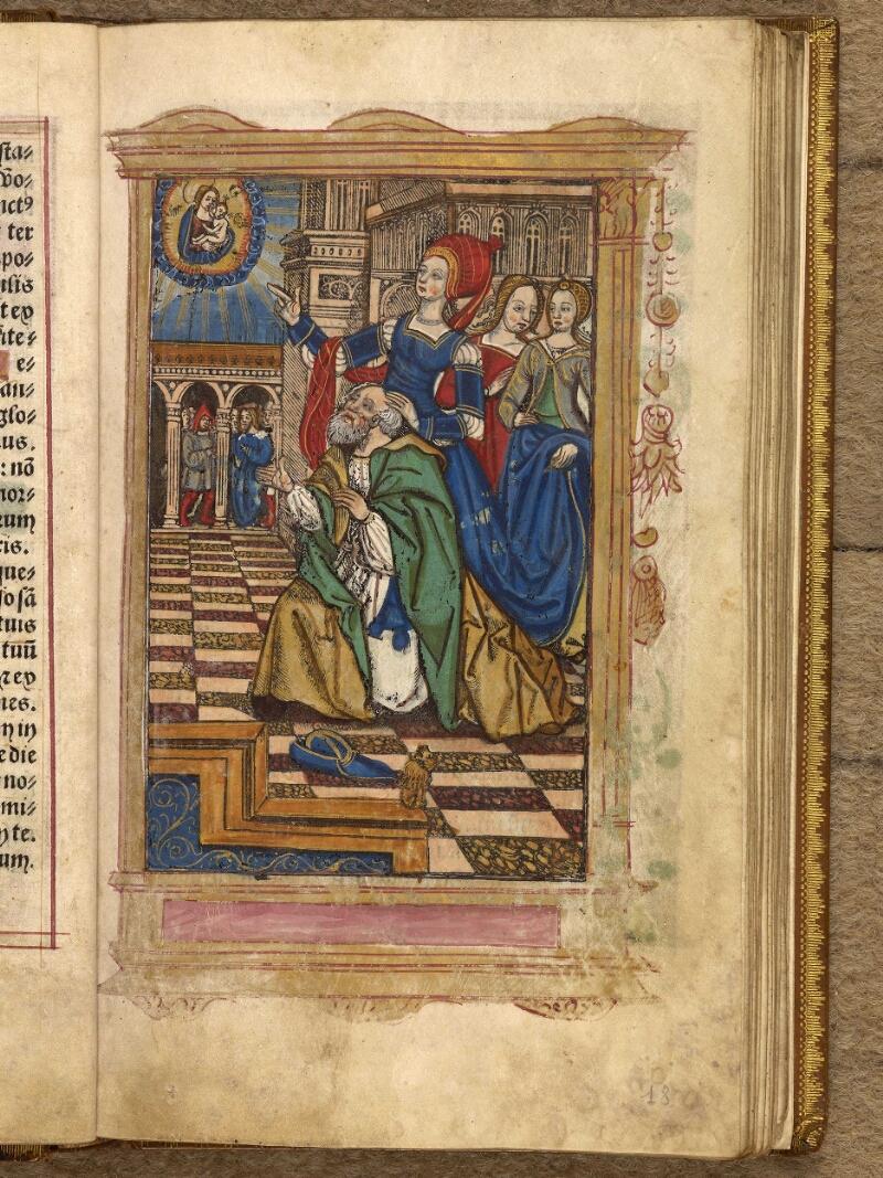 Abbeville, Bibl. mun., impr. FA 16 in 8° 280, f. 018 - vue 1
