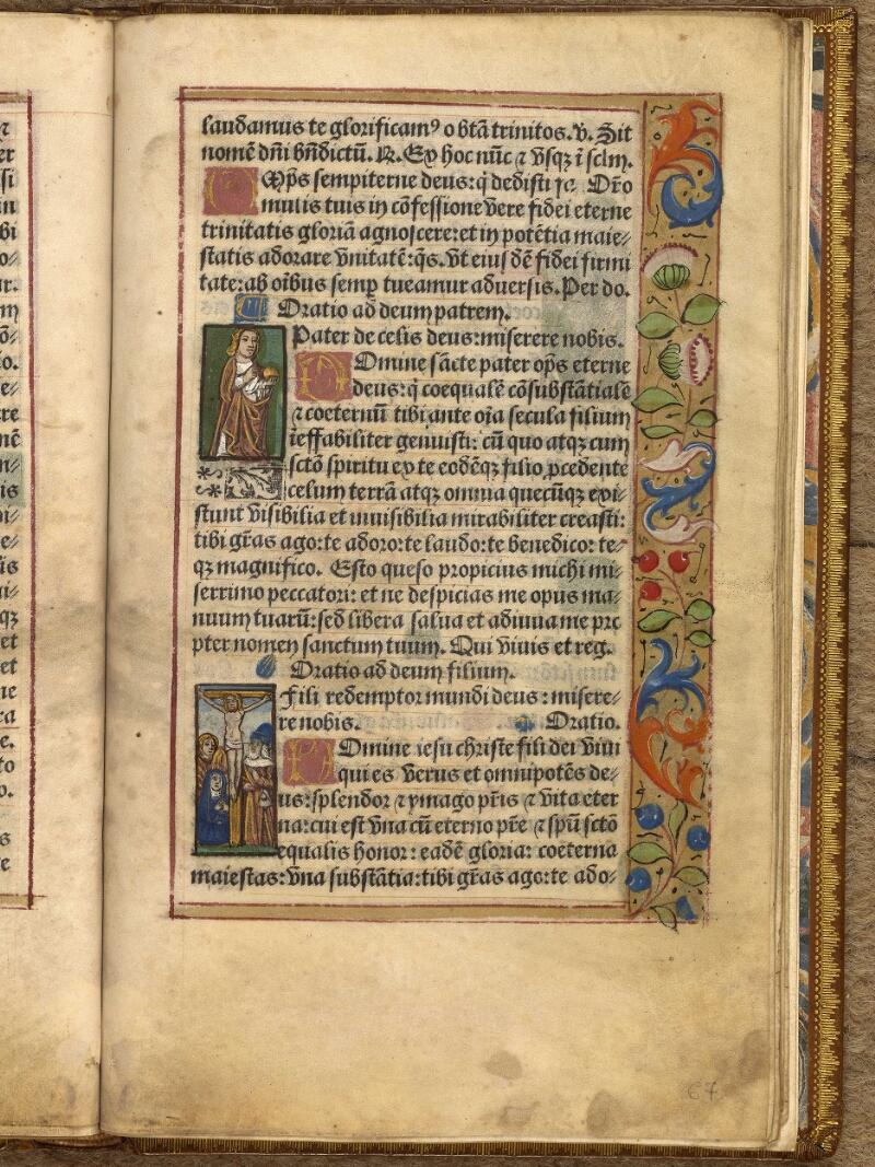 Abbeville, Bibl. mun., impr. FA 16 in 8° 280, f. 067 - vue 1
