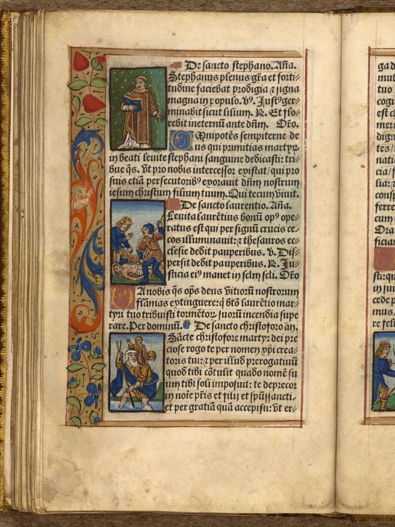 Abbeville, Bibl. mun., impr. FA 16 in 8° 280, f. 072v - vue 1