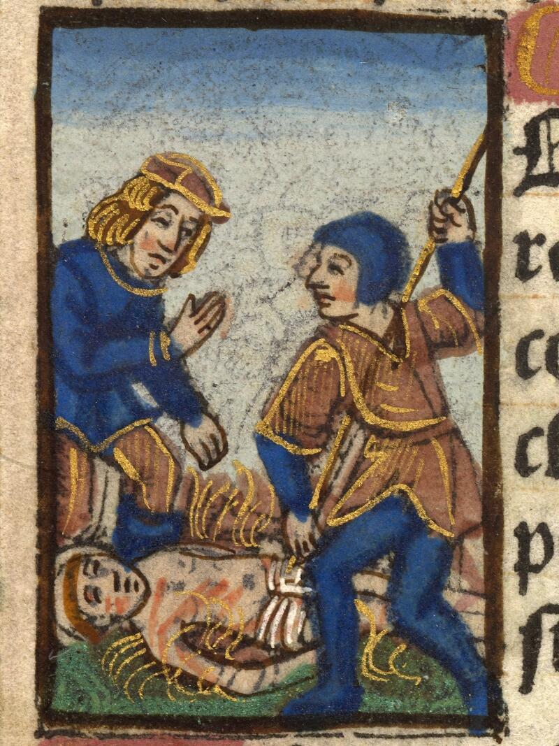 Abbeville, Bibl. mun., impr. FA 16 in 8° 280, f. 072v - vue 3