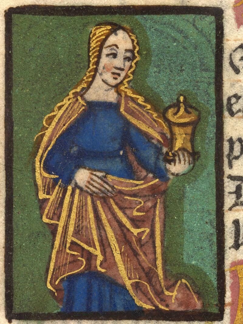 Abbeville, Bibl. mun., impr. FA 16 in 8° 280, f. 075 - vue 2
