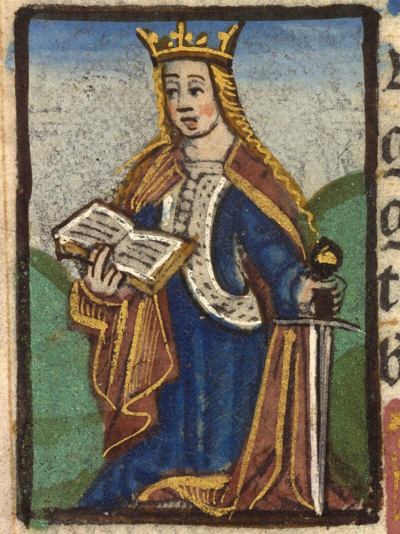 Abbeville, Bibl. mun., impr. FA 16 in 8° 280, f. 075 - vue 3