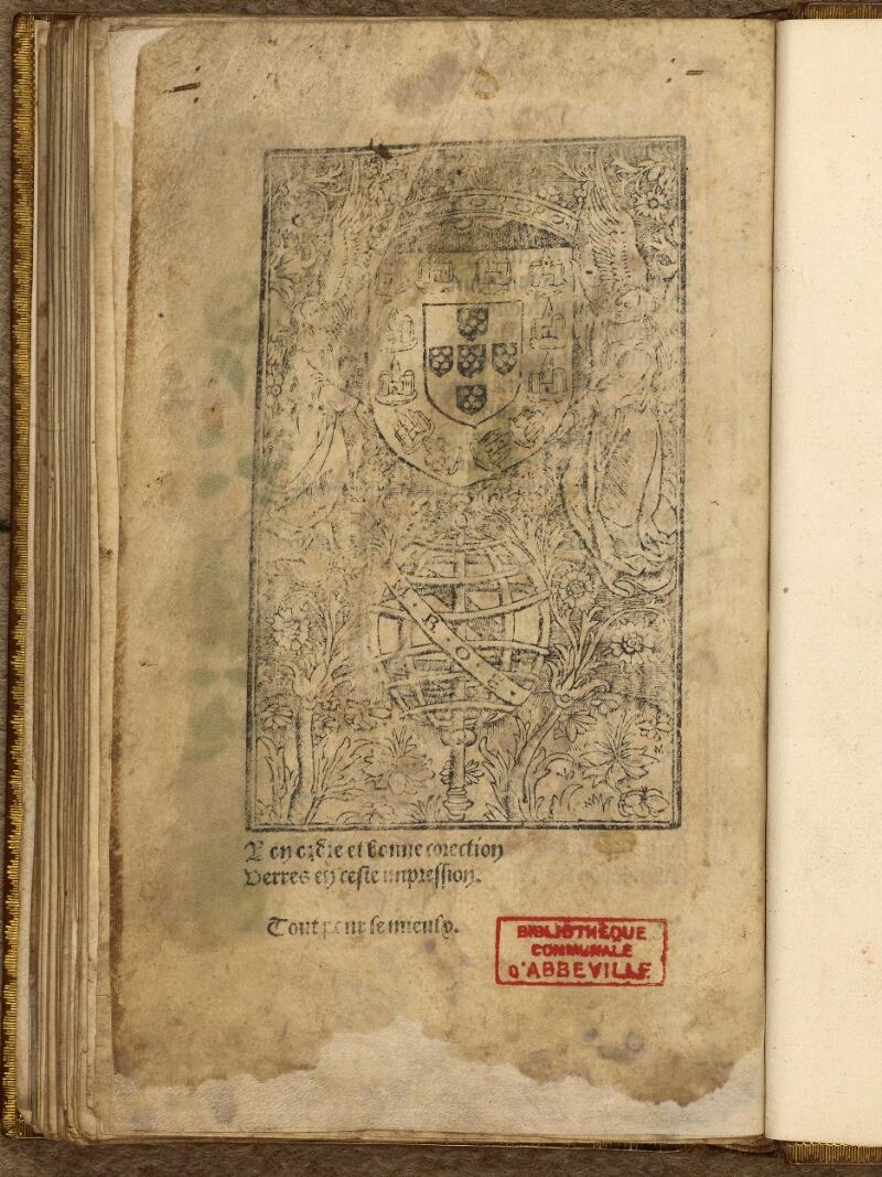 Abbeville, Bibl. mun., impr. FA 16 in 8° 280, f. 087v