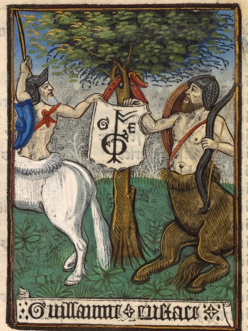 Abbeville, Bibl. mun., impr. FA 16 in 8° 281, f. 001 - vue 3