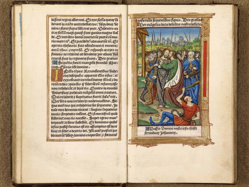 Abbeville, Bibl. mun., impr. FA 16 in 8° 281, f. 010v-011