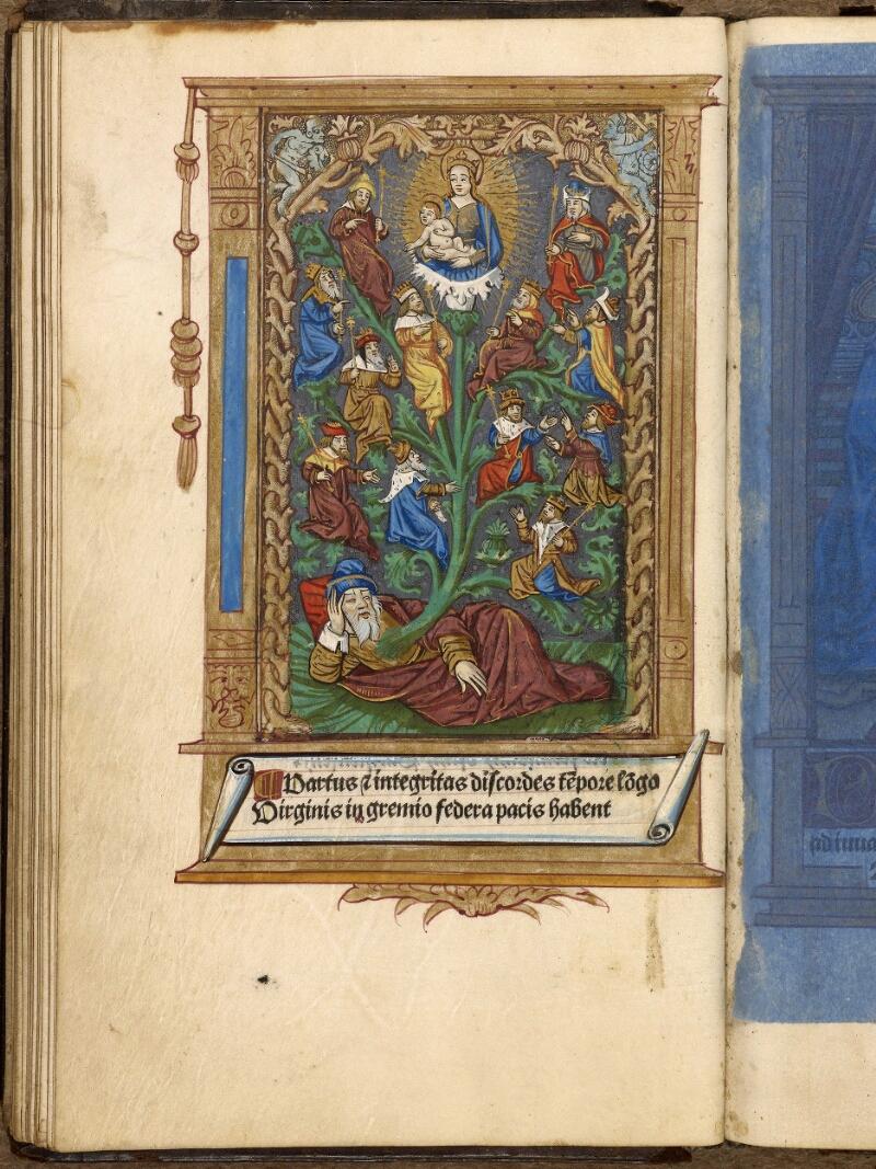 Abbeville, Bibl. mun., impr. FA 16 in 8° 281, f. 024v - vue 1